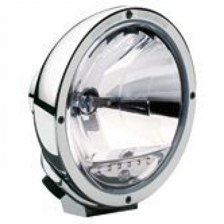 Hella Luminator Chromium LED position light
