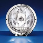Hella Luminator Chromium LED position light