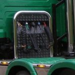 Scania 4/R series suzie A Frame